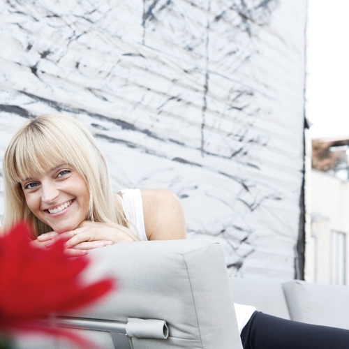 Jen Kluczkowski, Founder/CEO of Mindfresh