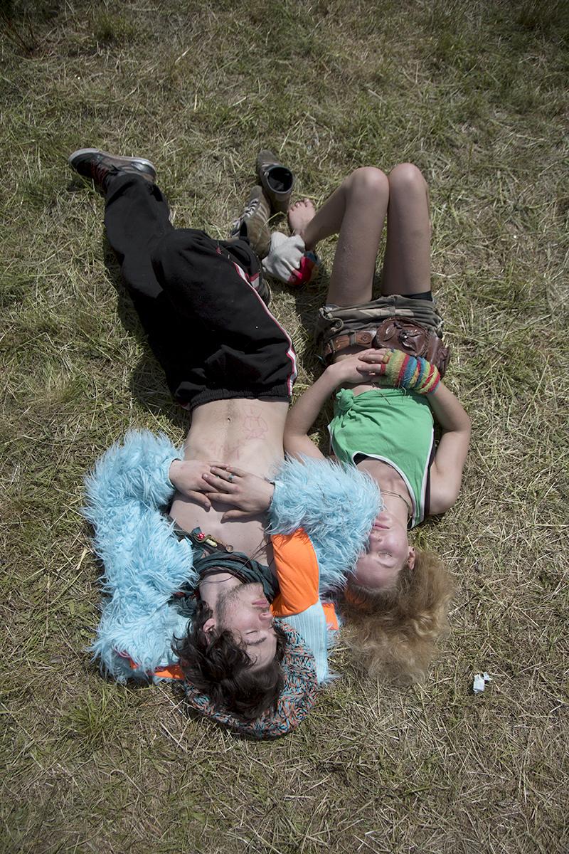 Balter Festival, 2015. England
