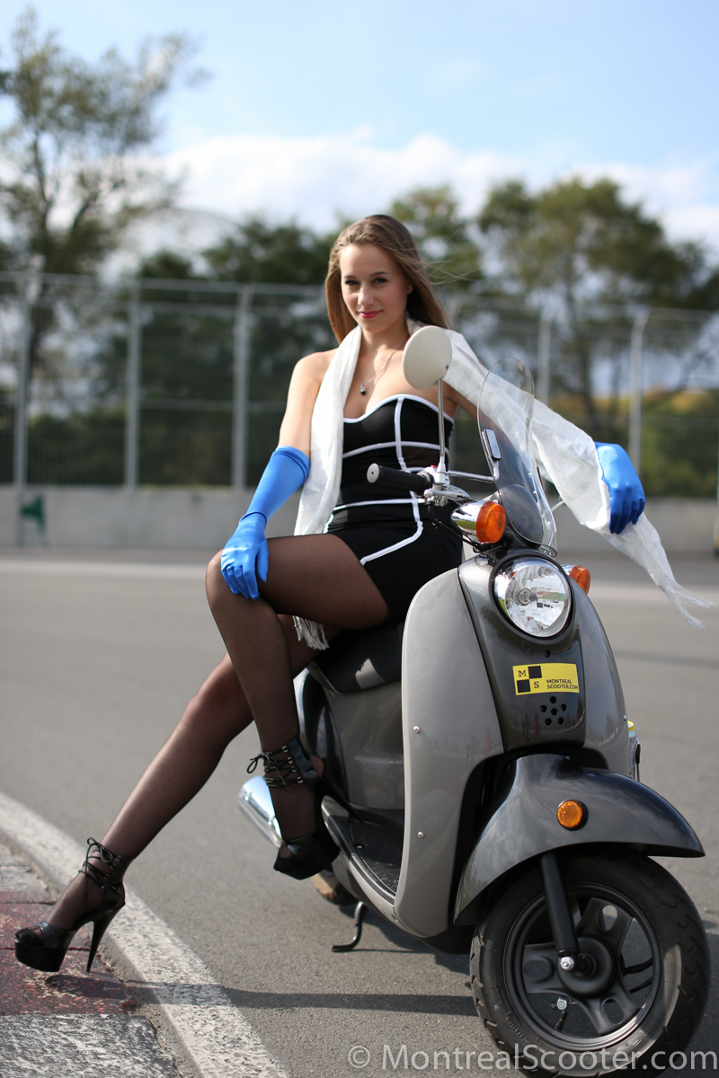 high heels amp suits � montreal scooter rentals and tours