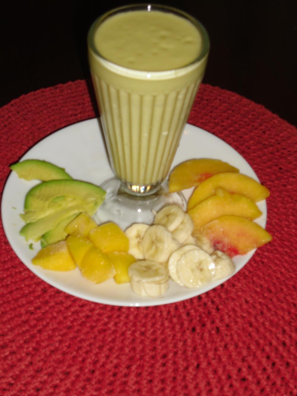 avocado midday delight