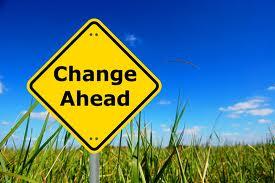 handling change