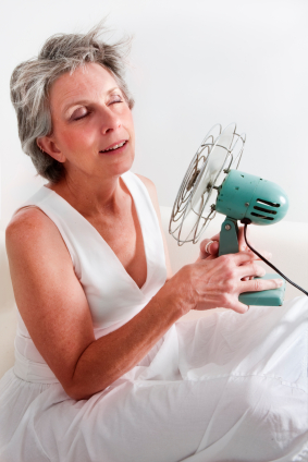 Bioidentical hormones can help reduce menopausal symptoms. like hot flashes, night sweats and vaginal dryness