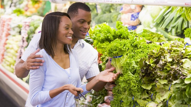 Vegetables have been shown to reduce cancer risk in African-American women.