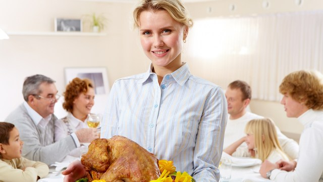 Healthy holiday alternatives for diabetes