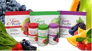 Juice Plus is one simple Change that transforms your life to help you live a healthy life!