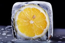 lemon frozen