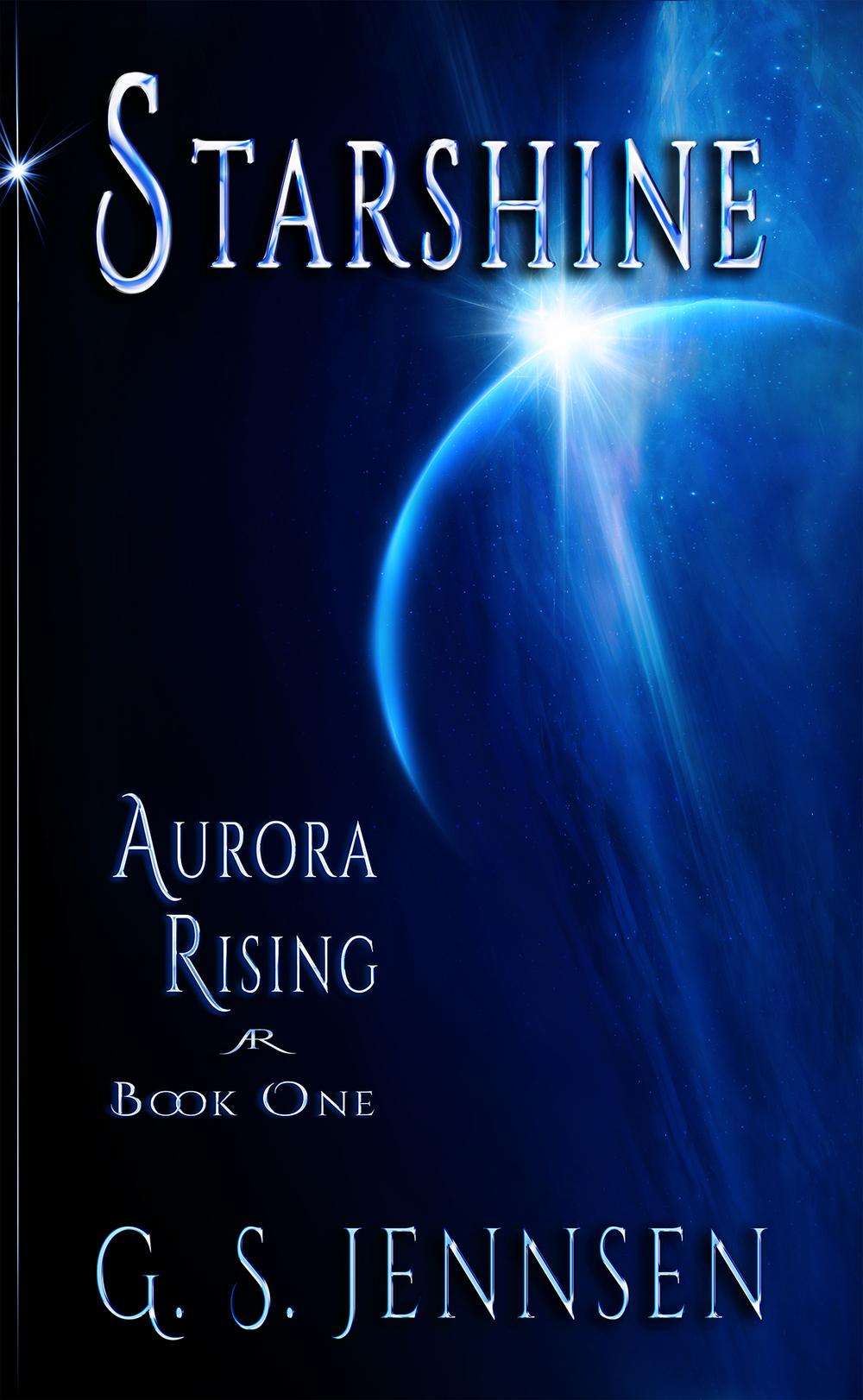 ORIGINAL STARSHINE  COVER   Nebula Stock: [link]   Brushes used: [link] , [link] , [link] , [link] , [link] , [link] and [link]