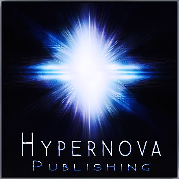Hypernova Publishing Logo   Stock:  [link]  ,  [link]    Brushes used:   [link]