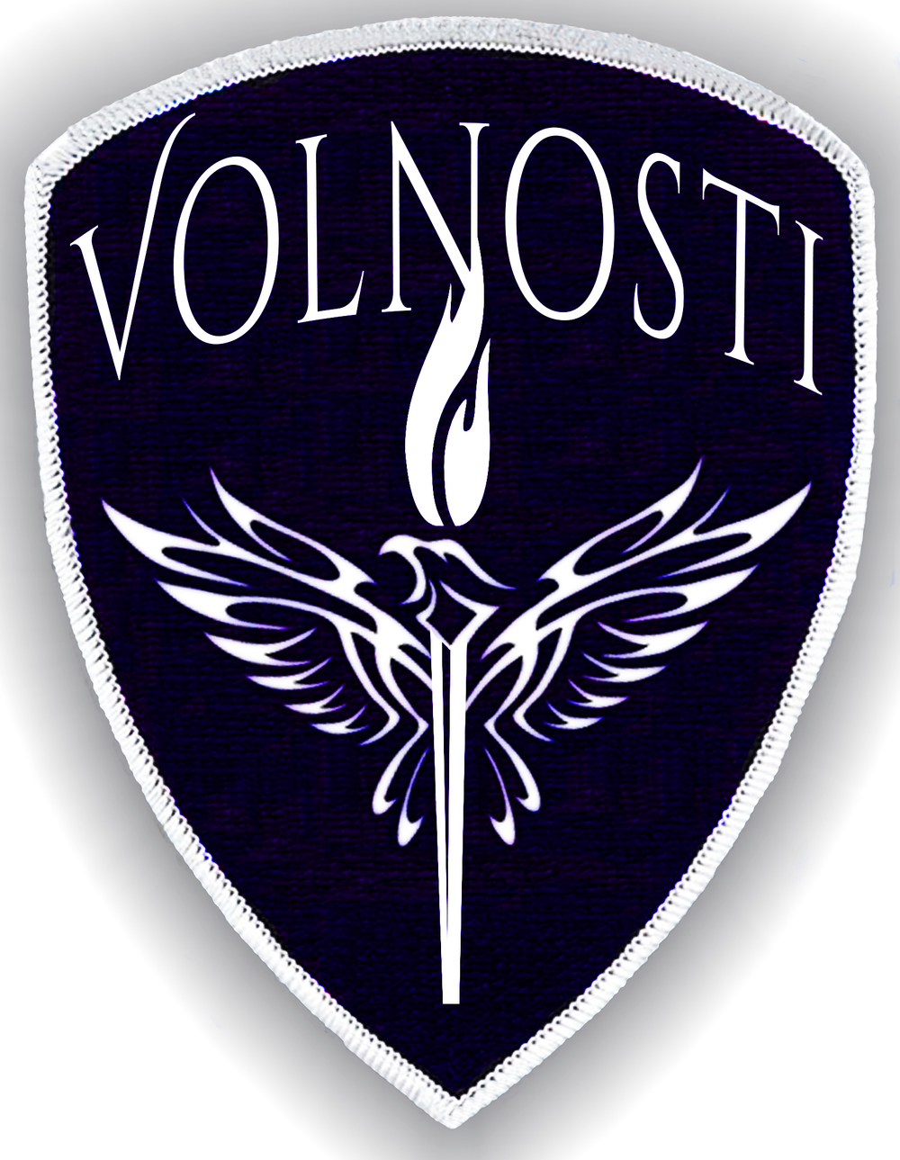 Volnosti Patch