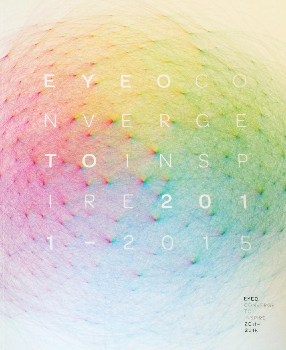 Eyeo Converge to Inspire 2011-2015  | Eyeo Festival