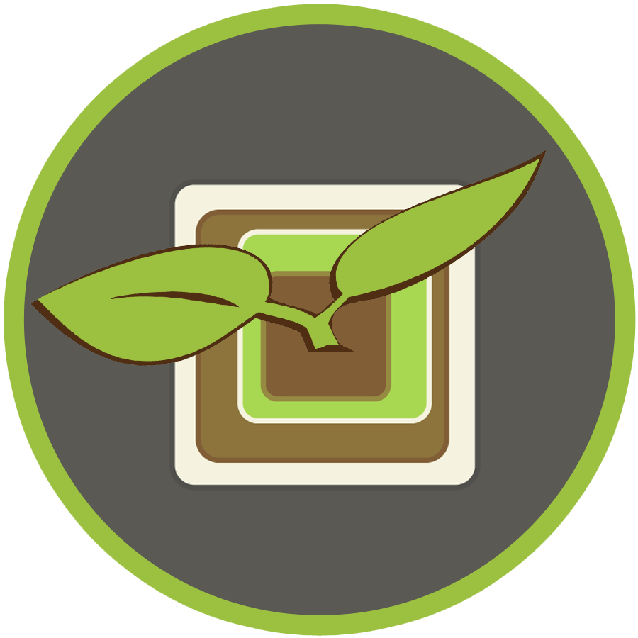Business Soil Icon