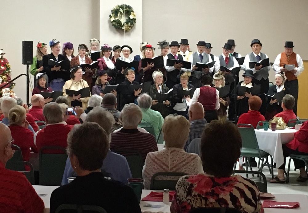 2015 choir at JOY Christmas Fellowship.jpg
