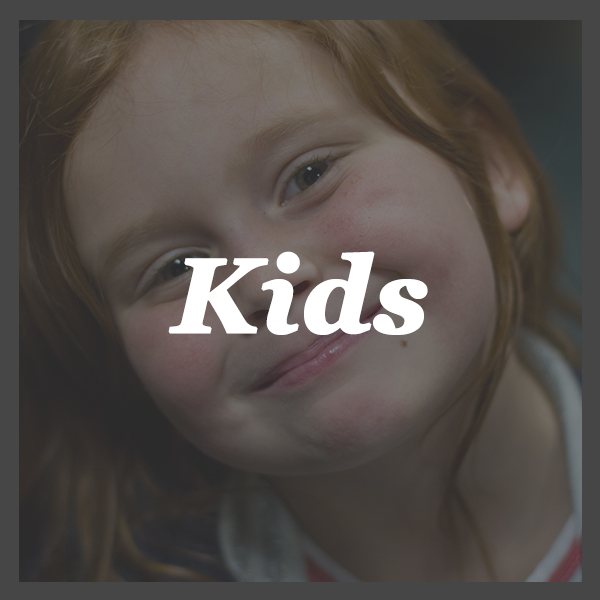 OAG Kids - There's a place for every kid at OAG!