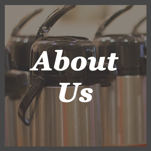 About Us - Who we are, what we're about, and what we believe.
