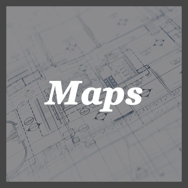 Maps - Need to know where a class is? Or just lost? Click here for a map of our campus.