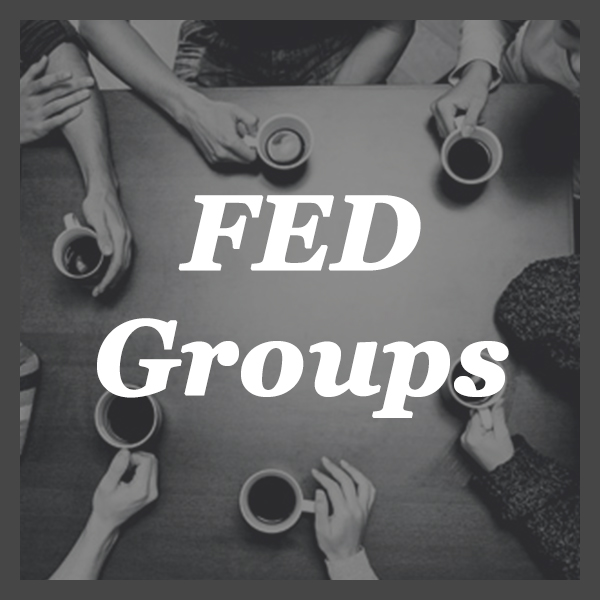 FED Groups - Small Groups at OAG are called FED Groups, where people can grow in relationship with God and with others. Click here for more info about our FED Groups.