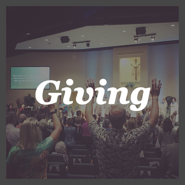Giving - OAG believes in radical generosity. Giving at OAG is simple and secure.