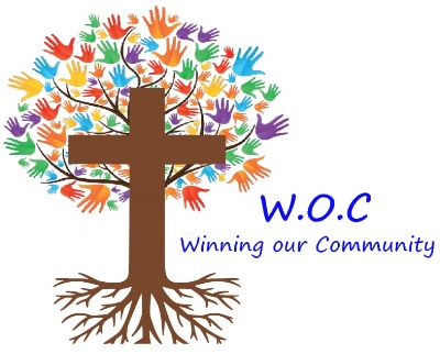 W.O.C. - Wednesday, October 24, 3pmGroup: Adult and Teen Volunteers