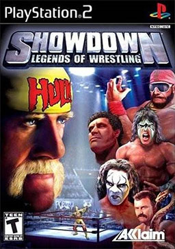 Showdown: LoW (GameCube/PS2/Xbox)