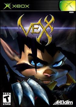 Vexx (GameCube/PS2/Xbox)