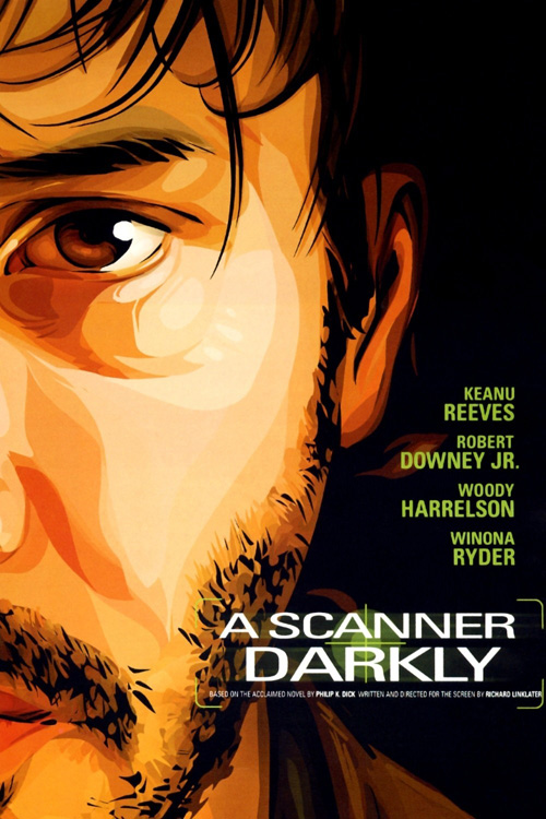 A Scanner Darkly (film)