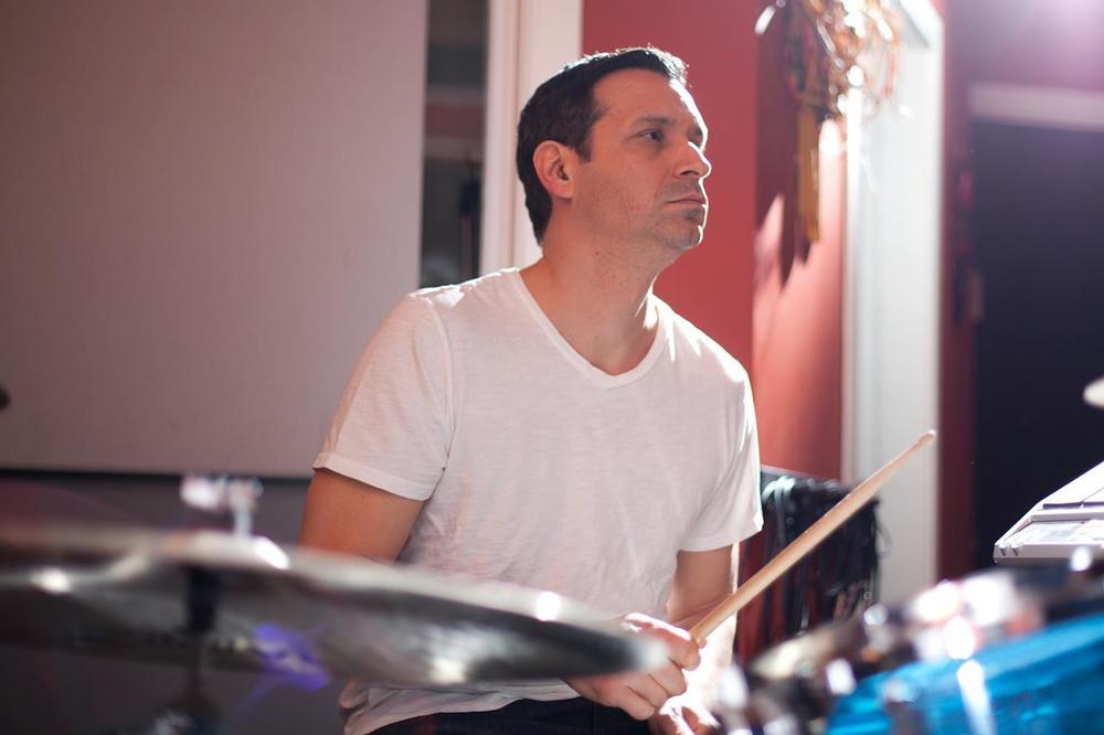 Al Forte -- Drums/Vocals/Sound Machine