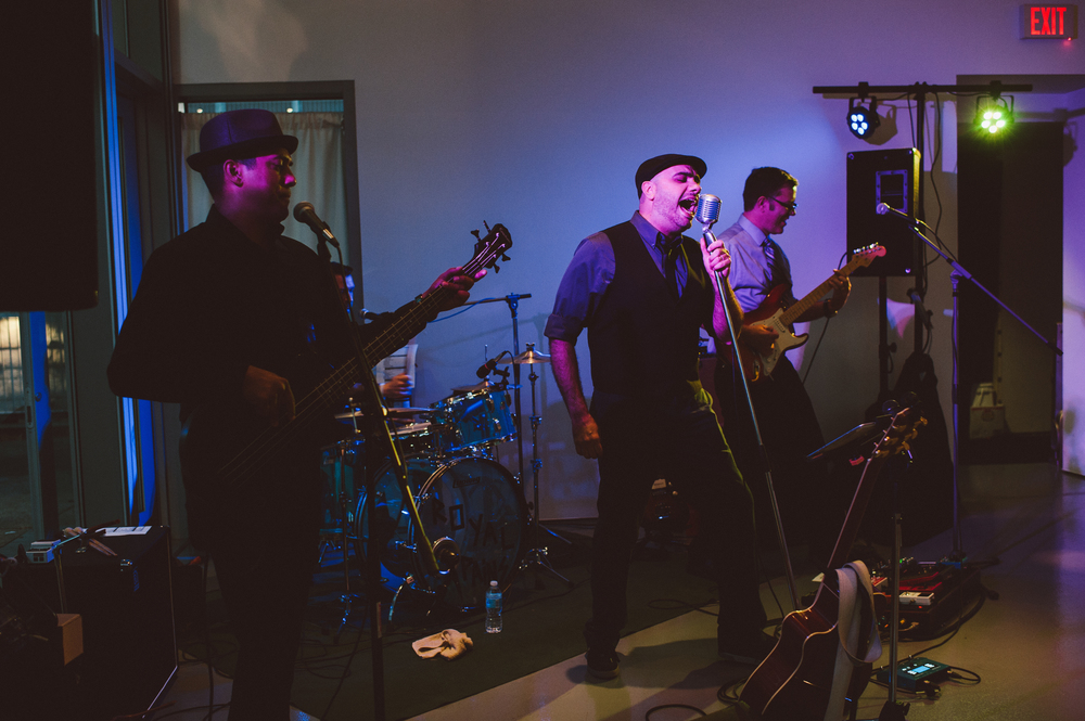 The Royal Pains @ Art Gallery Of Hamilton