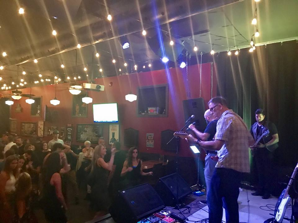 """@RoyalPainsBand I was at your Saturday night show @DonaleighsPub and it was amazing! Can't wait to see you guys again."" - — @TheRyanP74"