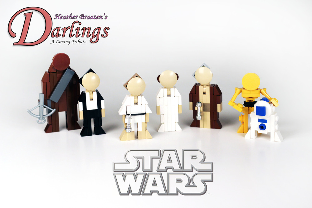 "Star Wars ""Darlings"""