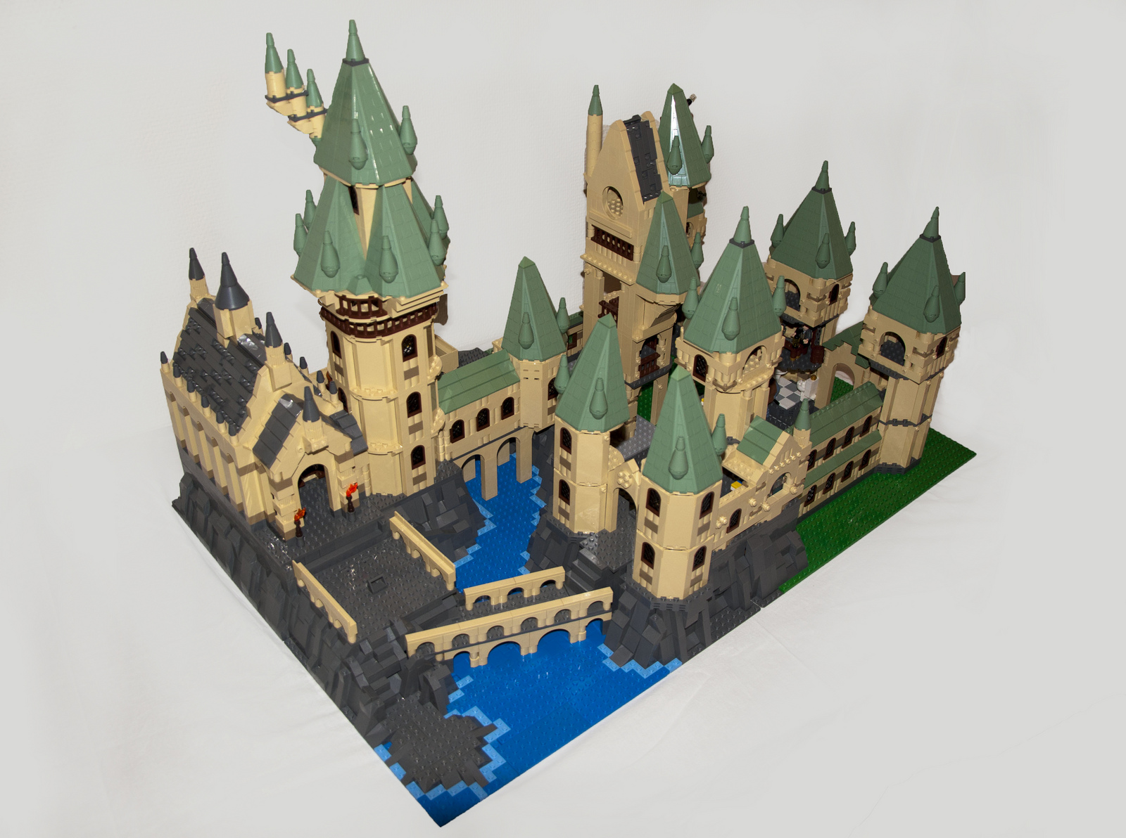 Hogwarts Bricknerd Your Place For All Things Lego And The Lego