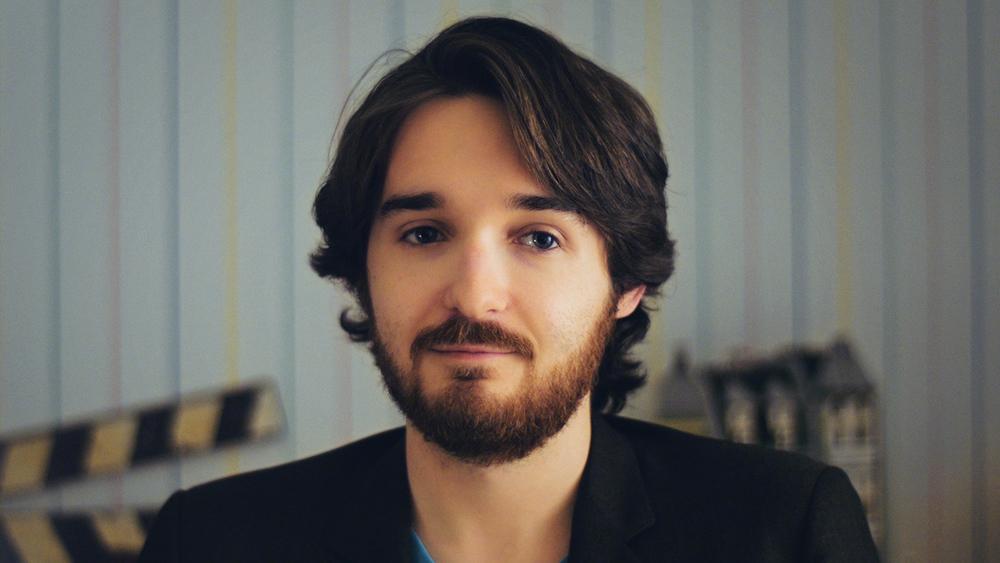 Director Phillip Heinrich
