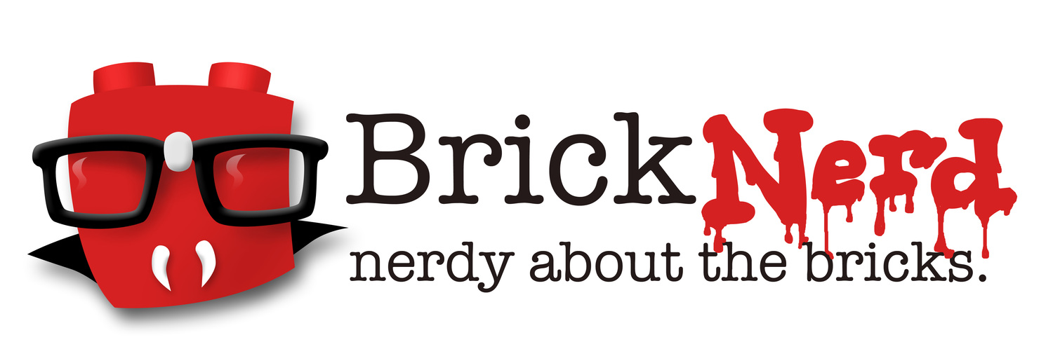 BrickNerd - Your place for all things LEGO and the LEGO fan community