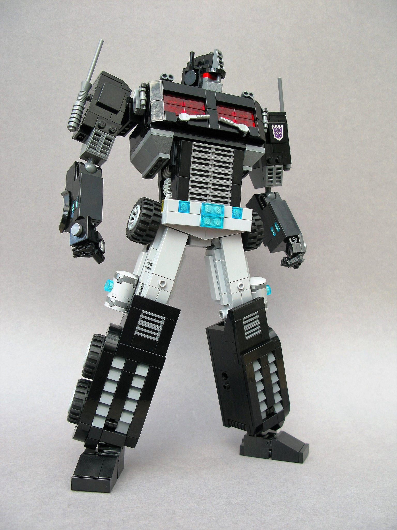 nemesis prime bricknerd your place for all things lego and the