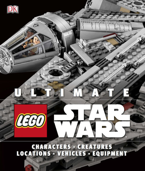 Review: Ultimate LEGO Star Wars — BrickNerd - Your place for all ...