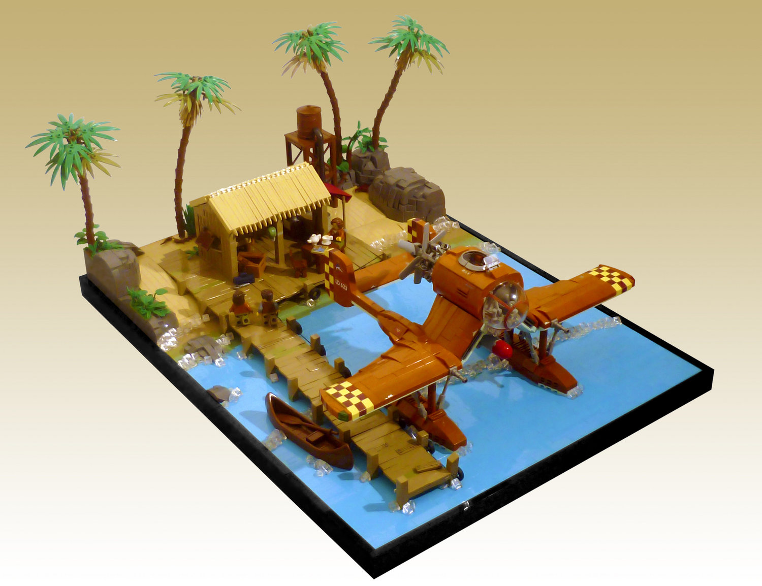 Gaunt - BrickNerd - Your place for all things LEGO and the