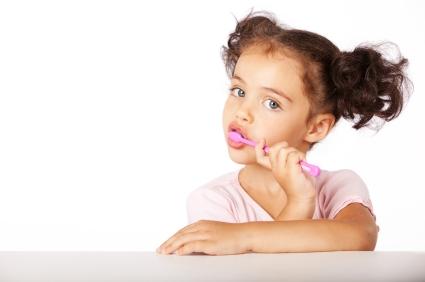 kid brushing.JPG