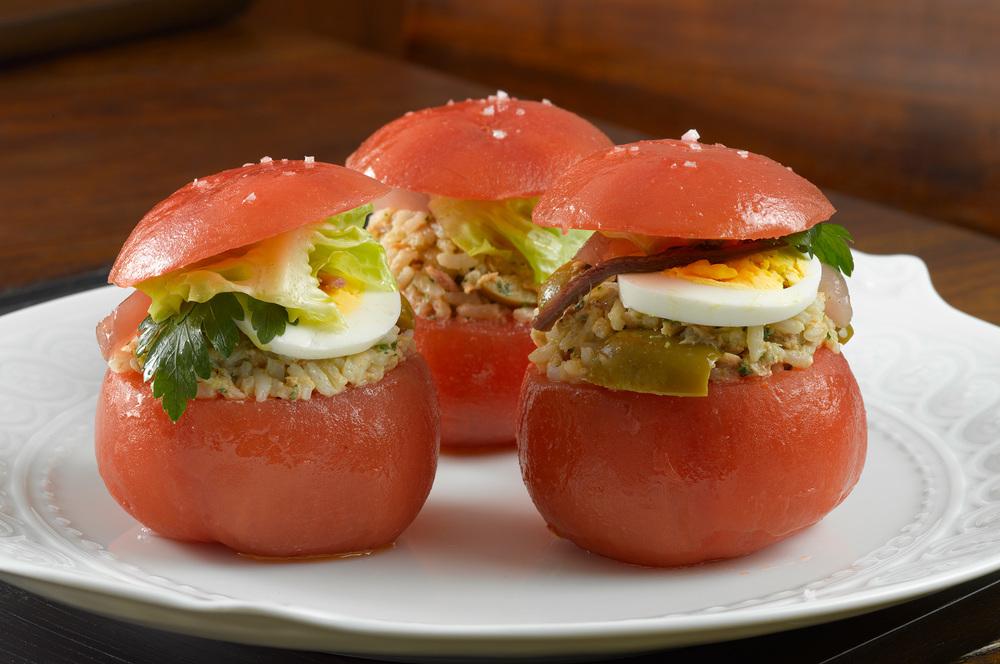 Tomate Antiboise
