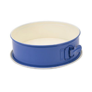 Springform Mold, $11  . Have a thing for pastry? From cheesecake to sachertorte, this is a must.