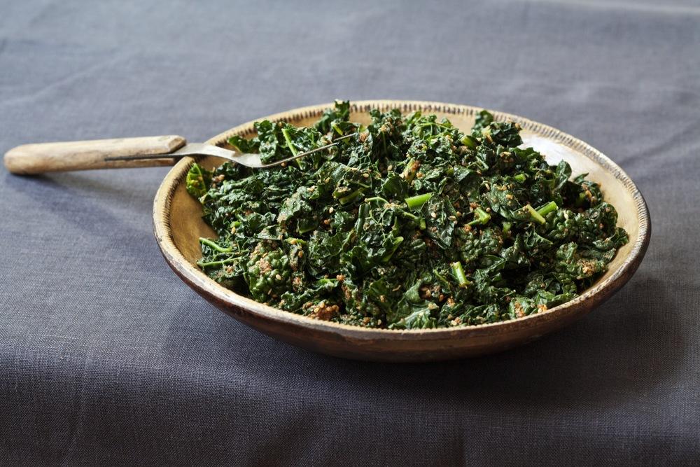 Kale Gomae