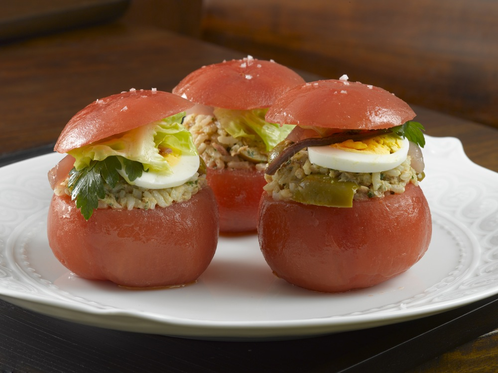 Tomato Antiboise