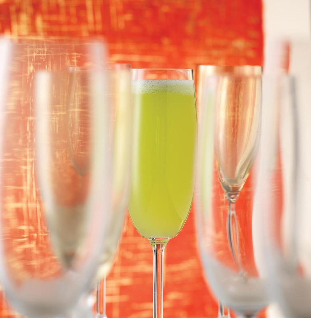 Kiwi Champagne