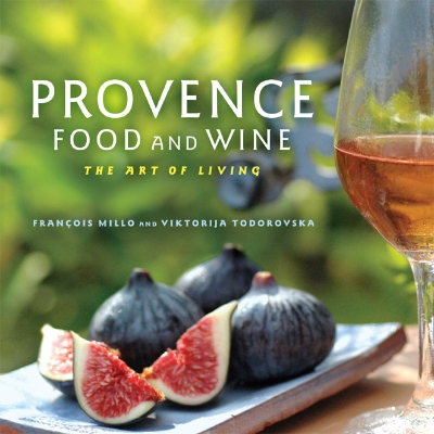 Cover of Provence Food and Wine