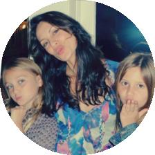 Sydney, Me, & Kylie