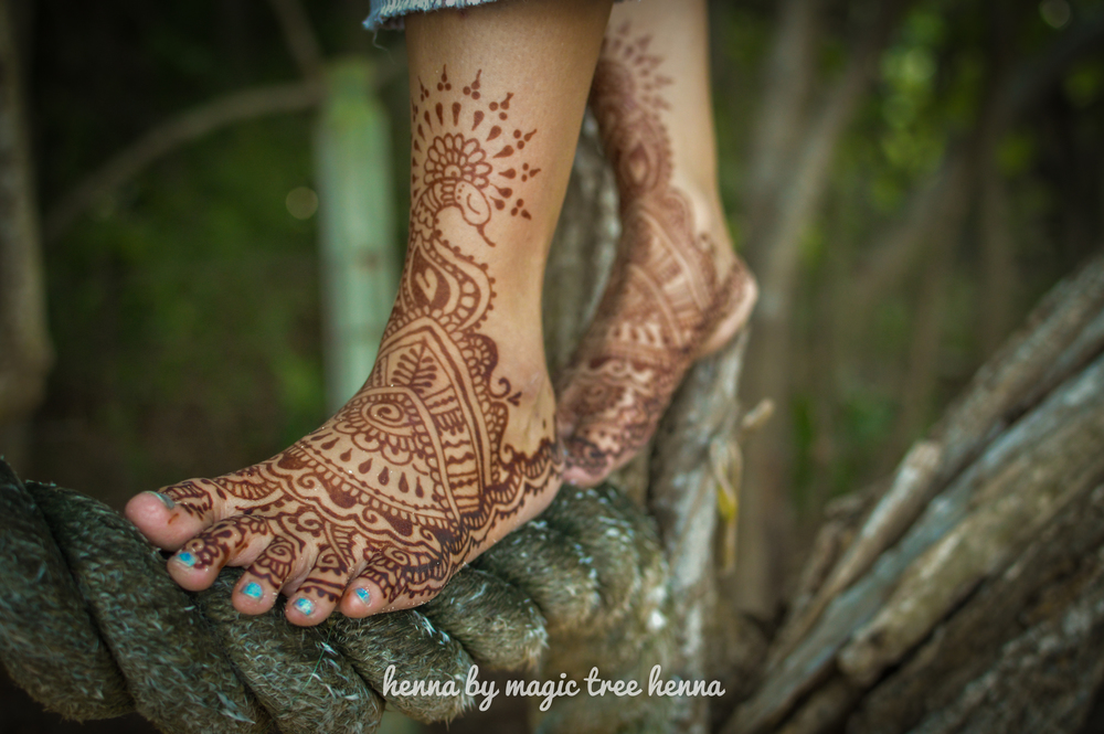 henna design by henna lounge