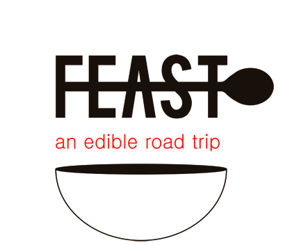 FEAST: An Edible Road Trip