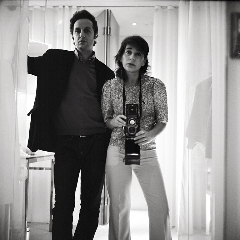You and me, London 2001 Vanessa Atlan.jpg
