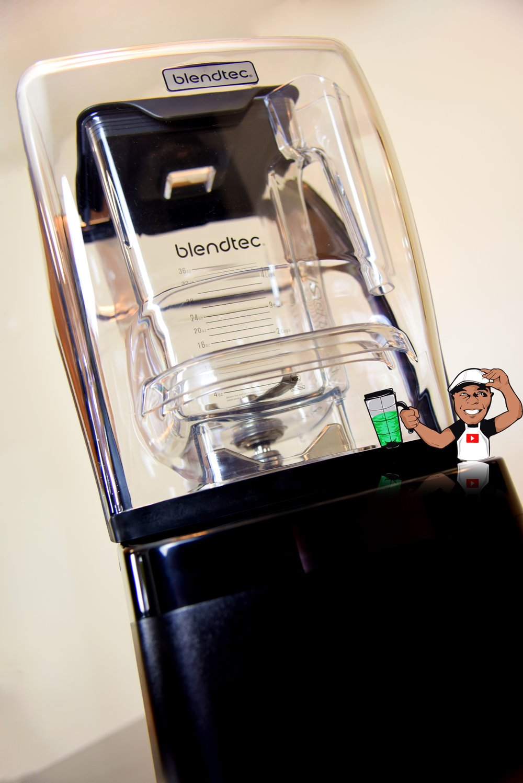 Blendtec Professional 800 -