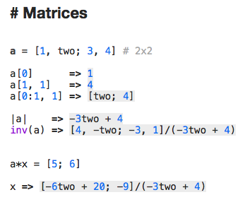 Calca Matrices.png