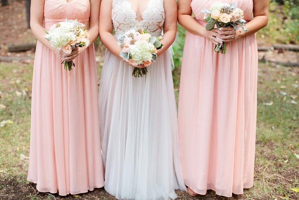 Floral |  Jiosia Designs   Photo |  Tara Hobgood Photography