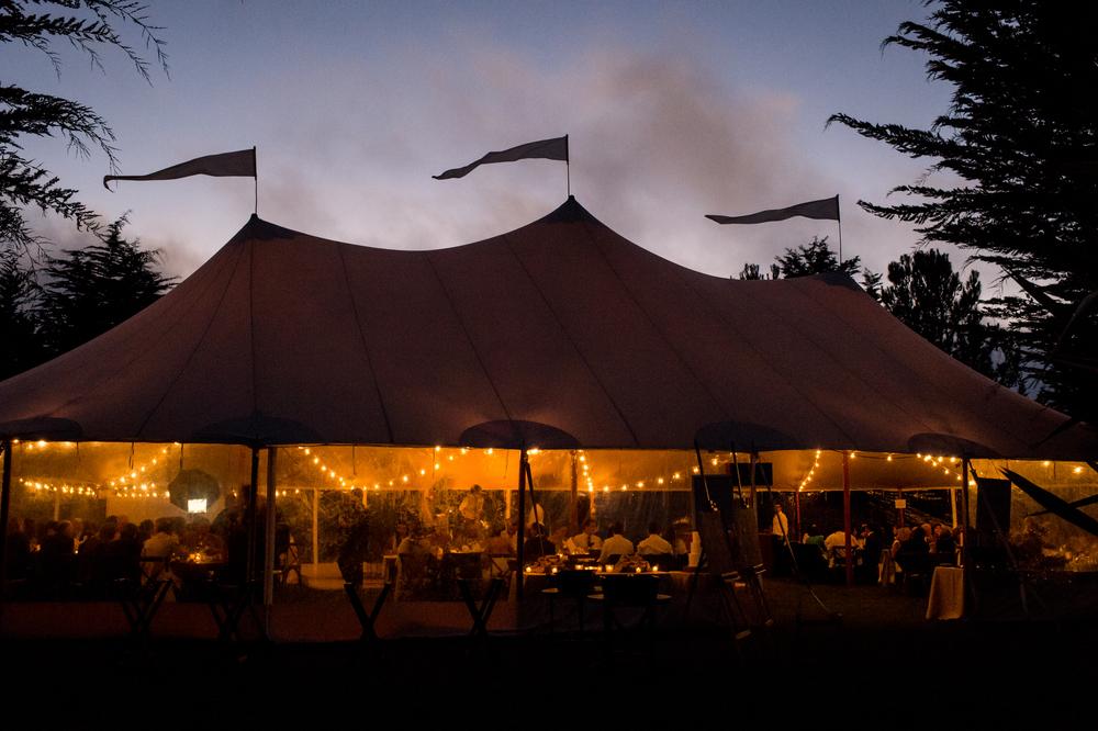 PHOTO: Theilen Photography   VENUE: Costanoa Lodge
